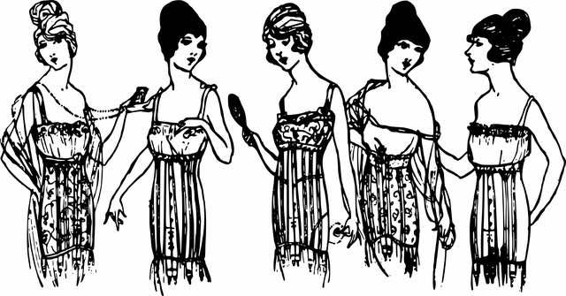 sous vêtements femme