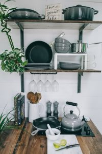cuisine design cannes