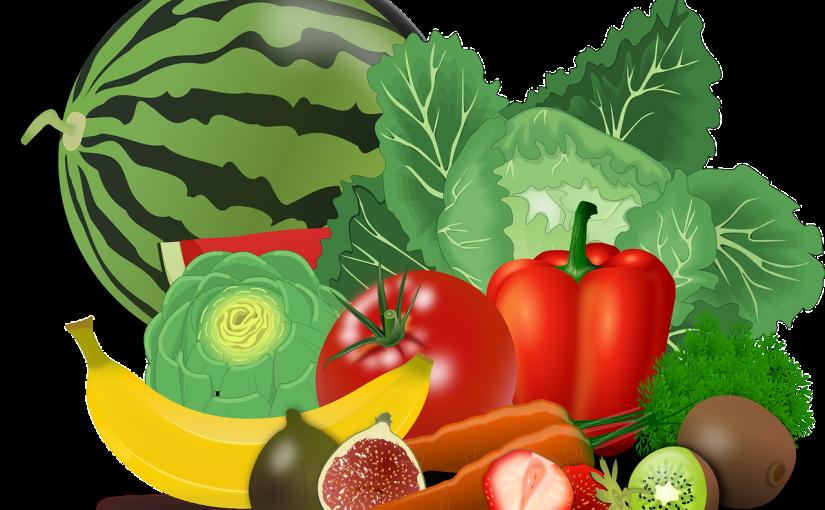 régimes végétaliens végétalisme